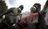 Chính phủ Syria lên tiếng phủ nhận việc sử dụng vũ khí hóa học