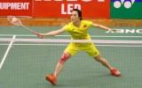 Vũ Thị Trang thất bại ở trận chung kết Giải Vietnam Open 2017