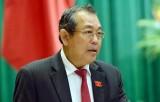 Phó Thủ tướng Trương Hòa Bình lên đường thăm, làm việc tại Trung Quốc