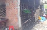 Vĩnh Hưng: Cháy nhà, 1 người tử vong