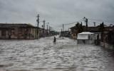 Số người thiệt mạng do siêu bão Irma đã lên tới ít nhất 40 người