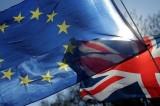 Anh cam kết duy trì an ninh châu Âu vô điều kiện sau Brexit