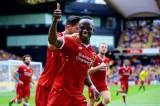 Ngày trở lại của Liverpool