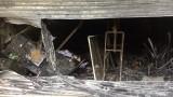 Bạc Liêu: Cháy rụi cửa hàng đồ chơi, 3 người thoát nạn