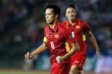 VN vượt mặt Thái Lan trên bảng xếp hạng FIFA