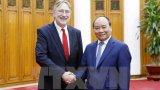 Thủ tướng: Việt Nam coi EU là một trong những đối tác quan trọng nhất