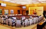 Ủy ban Thường vụ Quốc hội cho ý kiến về dự án Luật An ninh mạng