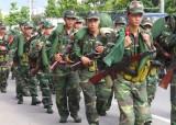 Công binh - những người lính du mục