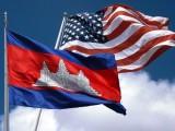 Campuchia phản ứng về quyết định của Mỹ hạn chế cấp thị thực