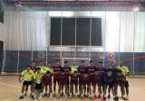 Đội tuyển futsal Việt Nam sẵn sàng tranh tài tại AIMAG5