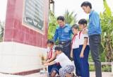 Giáo dục lòng yêu nước, tự hào dân tộc cho học sinh