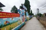 Phòng Giáo dục và  Đào tạo huyện Thủ Thừa: Ổn định tình hình tại Trường Mầm non Nhị Thành