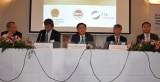 Phó Thủ tướng Vương Đình Huệ dự Tọa đàm xúc tiến đầu tư tại Brussels