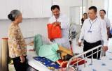 Niềm tin của bệnh nhân - Thước đo chất lượng của cơ sở y tế