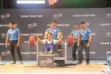 ASEAN Para Games: Được mùa 'vàng', Việt Nam vươn lên top 3 toàn đoàn