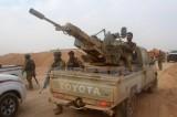Lực lượng an ninh Iraq mở chiến dịch tấn công sào huyệt của IS