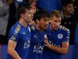 Leicester loại Liverpool ở Cúp Liên đoàn Anh