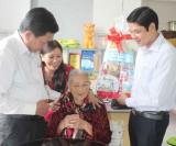 UBND tỉnh Long An nhận bằng khen của Thủ tướng Chính phủ