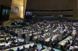 Hàng chục nước ký hiệp ước cấm vũ khí hạt nhân tại Liên hợp quốc
