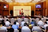 Việt Nam tăng cường quan hệ hợp tác nghị viện với Argentina, Paraguay