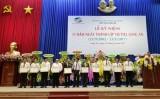 Viettel Long An: Kinh doanh gắn liền với trách nhiệm xã hội