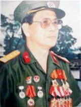 Soạn giả Minh Khoa - Một đời binh nghiệp và văn nghiệp