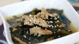 Món ăn ngon Hàn Quốc giải rượu hiệu quả nhất