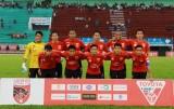 Vòng 19 V-League 2017: Long An vẫn chưa có trận thắng trên sân nhà