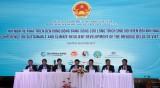 Phát triển vùng Đồng bằng sông Cửu Long thích ứng với biến đổi khí hậu