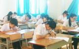 735 thí sinh đậu vòng 1 Kỳ thi chọn học sinh giỏi văn hóa cấp tỉnh