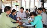 Thủ Thừa: Kiểm tra 56 cơ sở kinh doanh dịch vụ ăn uống