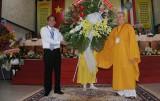 Đại hội Đại biểu Phật giáo tỉnh Long An lần thứ IX (nhiệm kỳ 2017 – 2022)