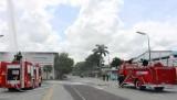 Đơn vị điển hình trong công tác phòng cháy, chữa cháy
