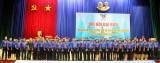 Bế mạc Đại hội Đoàn TNCS Hồ Chí Minh tỉnh Long An lần thứ X (nhiệm kỳ 2017-2022)