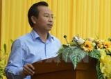 Ủy ban KTTW đề nghị Bộ Chính trị xem xét kỷ luật ông Nguyễn Xuân Anh