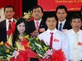 Phó Chủ tịch tỉnh Thanh Hóa bị kỷ luật, bà Quỳnh Anh bị khai trừ Đảng