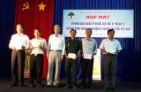 Long An: 172 người cao tuổi được tặng kỷ niệm chương