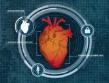 Mở khóa máy tính bằng... nhịp tim