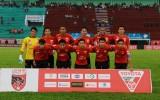 Vòng 20 V-League 2017, Long An gặp Hà Nội FC trên sân Hàng Đẫy vào chiều 01/10