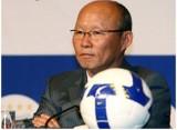 VFF khẳng định ông Park Hang-seo có tên trong danh sách ứng cử