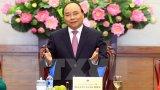 Thủ tướng đối thoại chính sách với các tập đoàn kinh tế tư nhân lớn