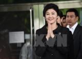 Thái Lan xem xét thu hồi hộ chiếu của cựu Thủ tướng Yingluck