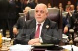 Thủ tướng Iraq gửi thông điệp cam kết bảo vệ người Kurd
