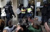Tây Ban Nha coi cuộc trưng cầu dân ý ở Catalonia là 'hài kịch'