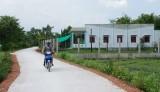 Phước Hậu hướng đến xã nông thôn mới kiểu mẫu