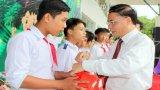 160 trẻ em tham gia Hội trại Trung thu cấp tỉnh