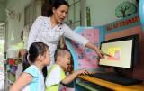 Thủ thừa: Ứng dụng công nghệ thông tin để nâng cao chất lượng giáo dục