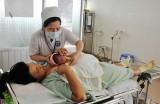 Chăm sóc thiết yếu bà mẹ và trẻ sơ sinh khi mổ lấy thai