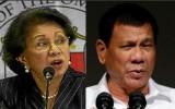 Tổng thống Philippines kiện người đứng đầu cơ quan chống hối lộ
