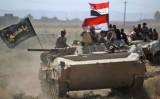 Iraq giải phóng lãnh thổ cuối cùng khỏi tay IS